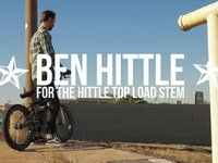 Ben Hittle for the Kink Hittle Top Load Stem