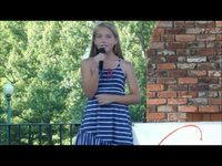 Laurens Jr. Idol - Top 8 perform