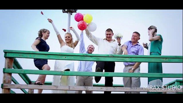 Свадебный видеограф Александр Смит, Саратов