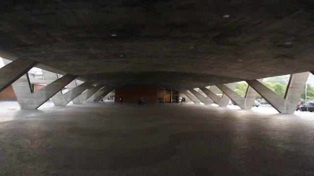 Art Immersion Trio: 30a Bienal de São Paulo + ArtRio 2012