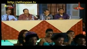 Balageru Idol : Ethiopian Music and Dance Competition - June 22, 2013