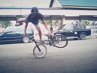 Haris Effendi - Quick new ride outvid-thumb Click here to watch