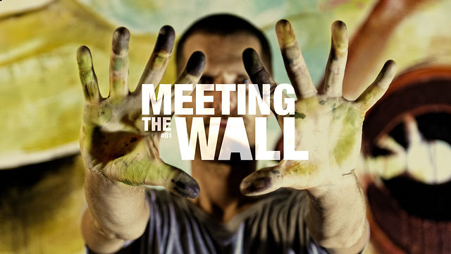 Meeting The Wall #01