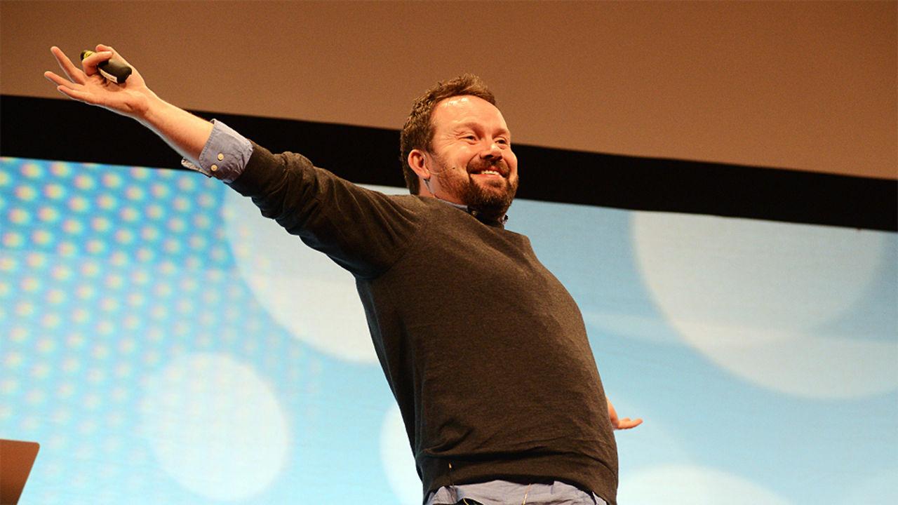 Webstock '13: Tom Coates - An animating spark: mundane computing & the web of data