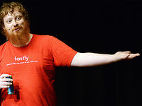 Webstock '13: Artur Bergman - The Internet, performance and you — mysteries of a CDN explained