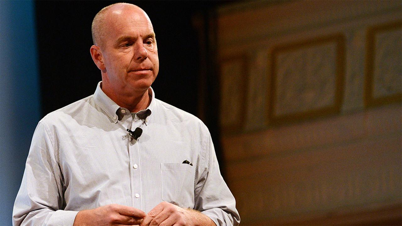 Webstock '13: Jim Coudal - Digital is analog