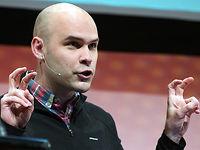 Webstock '13: Robin Sloan - Inventing media