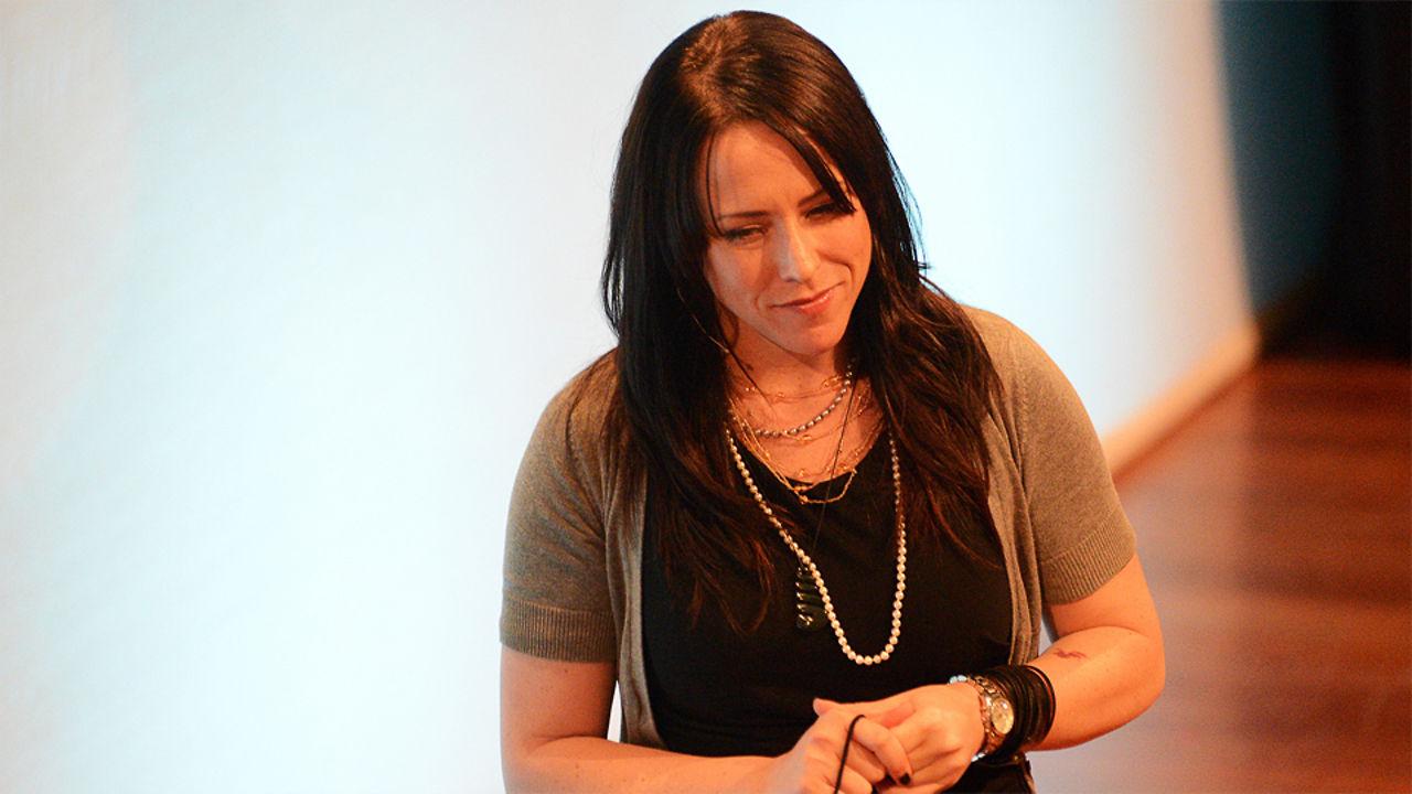 Webstock '13: Miranda Mulligan - Your survival is designed