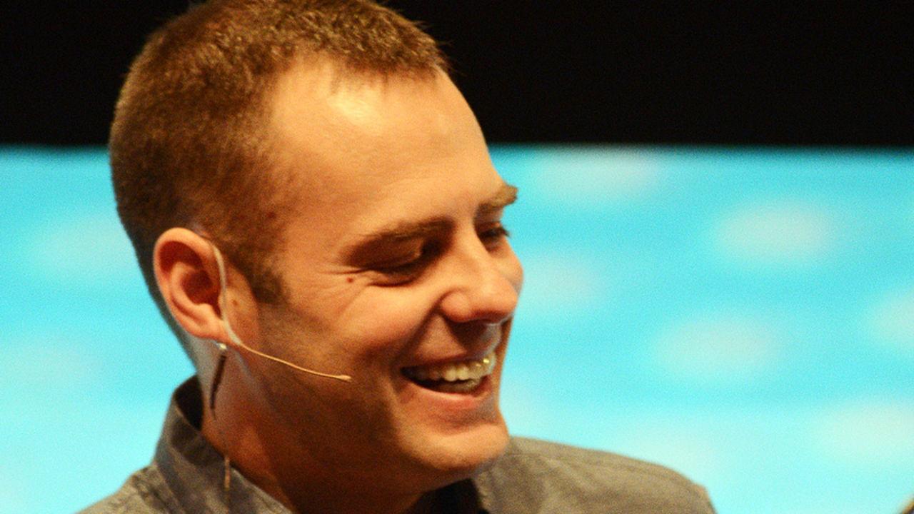 Webstock '13: Jason Kottke - I built a web app (& you can too)