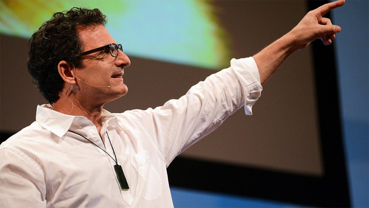 Webstock '13: Garr Reynolds - Story, emotion & the art of 21st-century presentation – AKA no sleep till Webstock