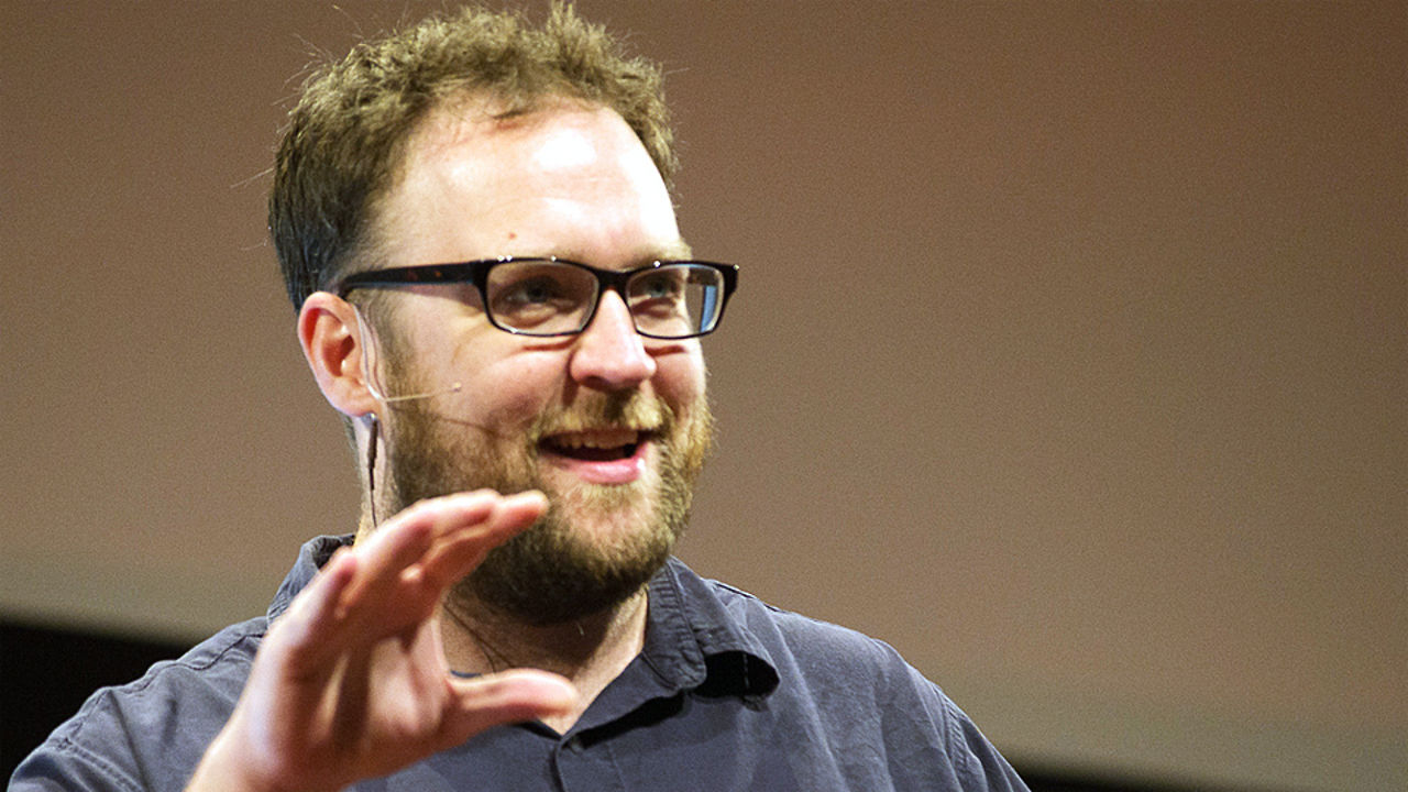 Webstock '13: Clay Johnson - Industrialized ignorance