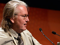 Webstock '13: Bruce Sterling - What a feeling!