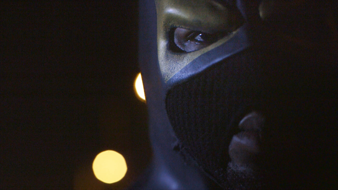 Phoenix Jones: Real-Life Superhero