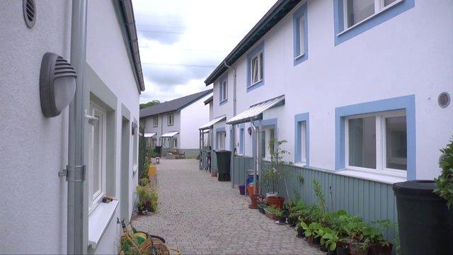 Lancaster Cohousing Overview