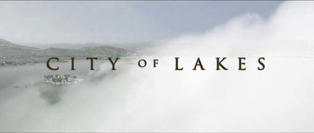 """CITY OF LAKES"" The Official Short"