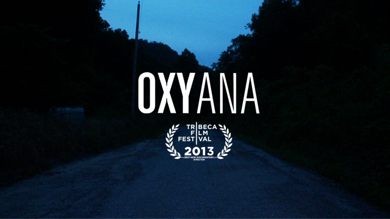 Oxyana *requires rental or purchase