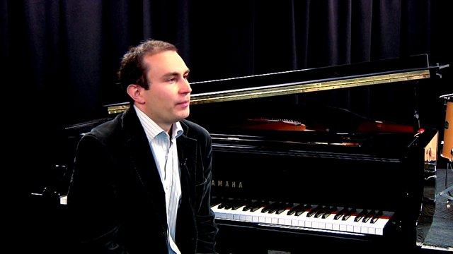 Alumni Spotlight - Kirill - AIM - Classical Performance