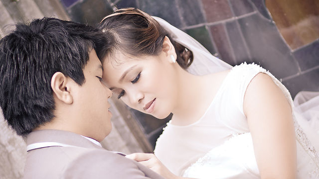 Wedding Video: Paulo & Joyce