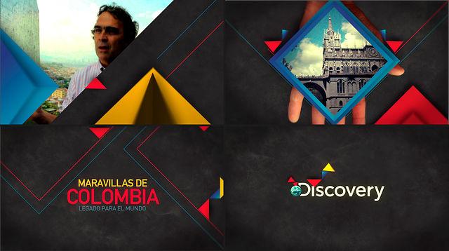 Maravillas de Colombia