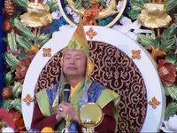 06/23/2013 Kalachakra Specific Precepts by Grand-Master Lu - True Buddha Temple, London
