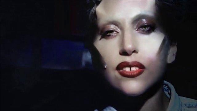 BORN UGLY (TEASER) BY LADY GAGA,2NE1 & KATY PERRY on Vimeo Lady Gaga