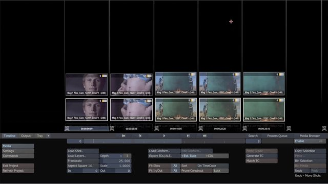 Webinar: Phantom Camera On-Set Workflows