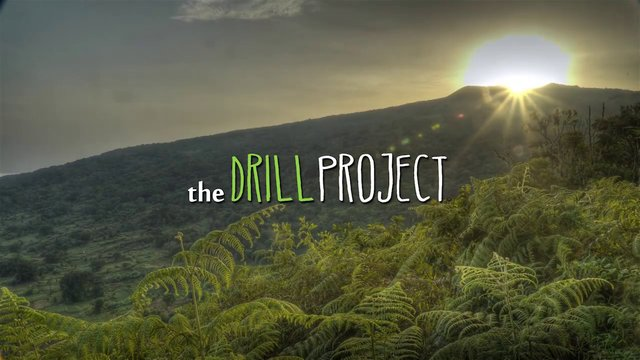 Preview: The Drill Project 2014
