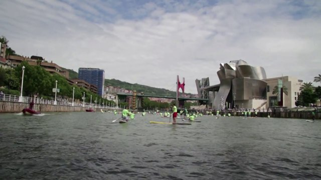 BILBAO WORLD SUP CHALLENGE HIGHLIGHTS