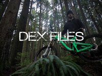 Dex Files S2 EP2 - Whistler Valley Trails