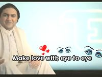 Eye to Eye by Taher shah with Lyrics