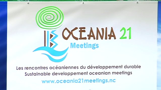 Océania 21 Meeting