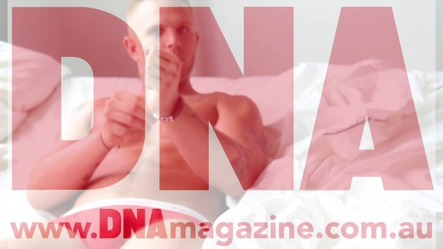 JARRED NYC FOR DNA MAGAZINE - AUGUST 2013