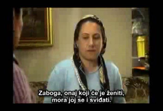 DJEVOJKA IMENA FERIHA - S01E01 - Trailer 01
