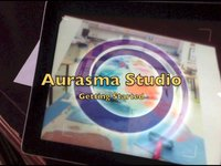 Aurasma Studio Walkthrough (Augmented Reality)