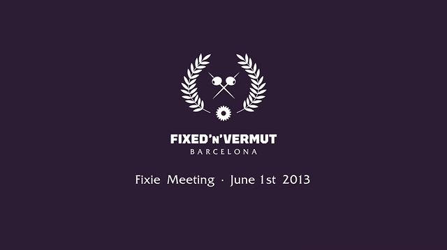 Fixed'n'vermut june 1st 2013