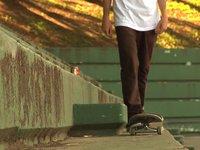 Adriano Lachovski Welcome to Warco Skateboards
