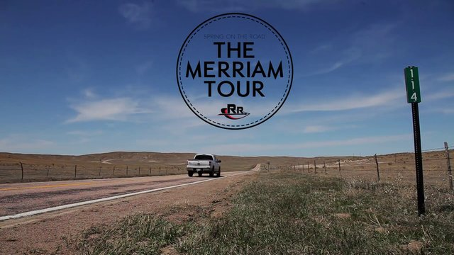 The Merriam Tour