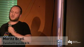 Anonym im Internet surfen Tor Freiwillige Moritz Bartl 2013