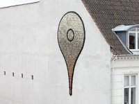 Is This The Geekiest Mural Ever?