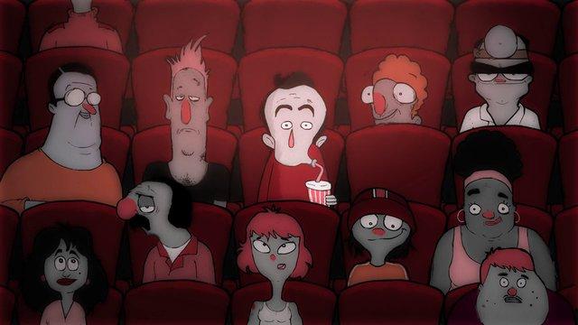 Vá ao cinema | ONDE