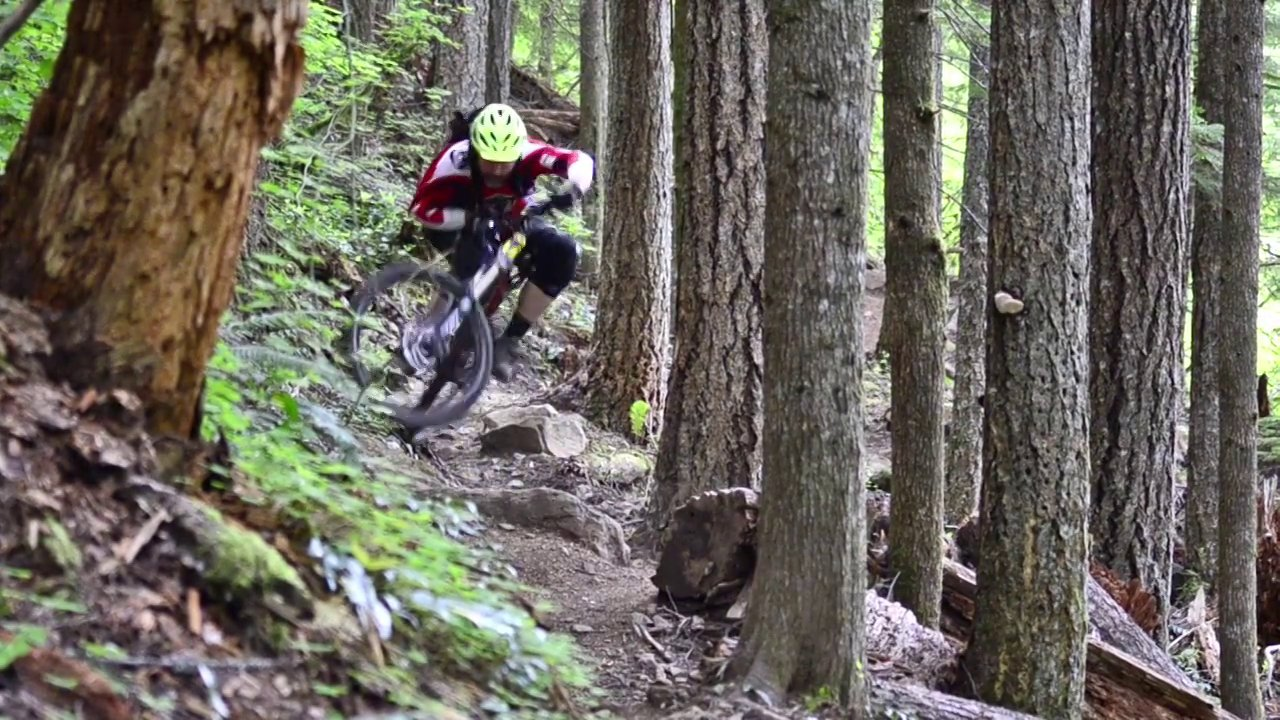 Sandy Ridge Trail System, Oregon | 2013 on Vimeo - One of the most innovative mountain bike trail systems on public land, Sandy Ridge is being designed and constructed by IMBA Trail Solutions in partnership with…
