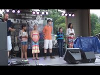 Laurens Idol Jr. Idol winners crowned