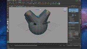 Autodesk Tutorial Maya