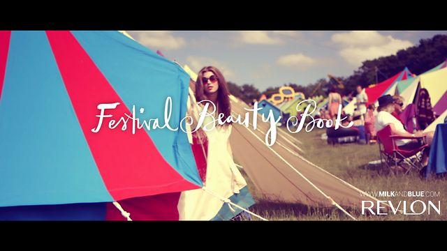 REVLON FESTIVAL BEAUTY 2013