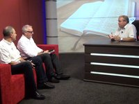 Диалог с Иван Несторов - гост п-р Пол Коул