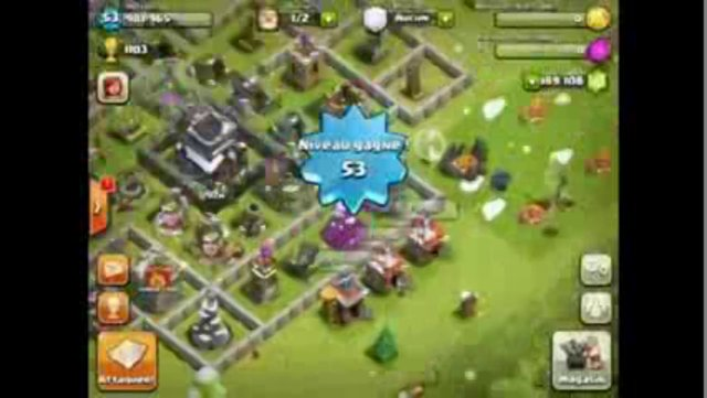 clash of clans hack no survey proof 600000 gems