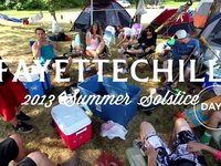 Fayettechill Summer Solstice — Day 3