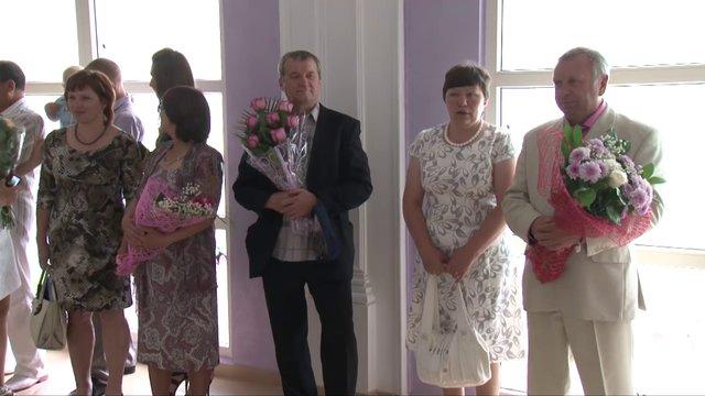 Свадебный видеограф Дмитрий Постников, Омск