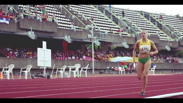 The European Athletics Team Championships 2nd League KAUNAS 2013
