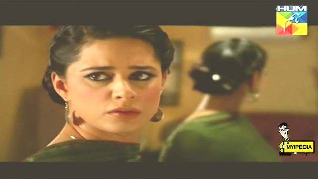 Halki Si Khalish Episode 22 Hum TV Pakistani Drama 25 November 2013